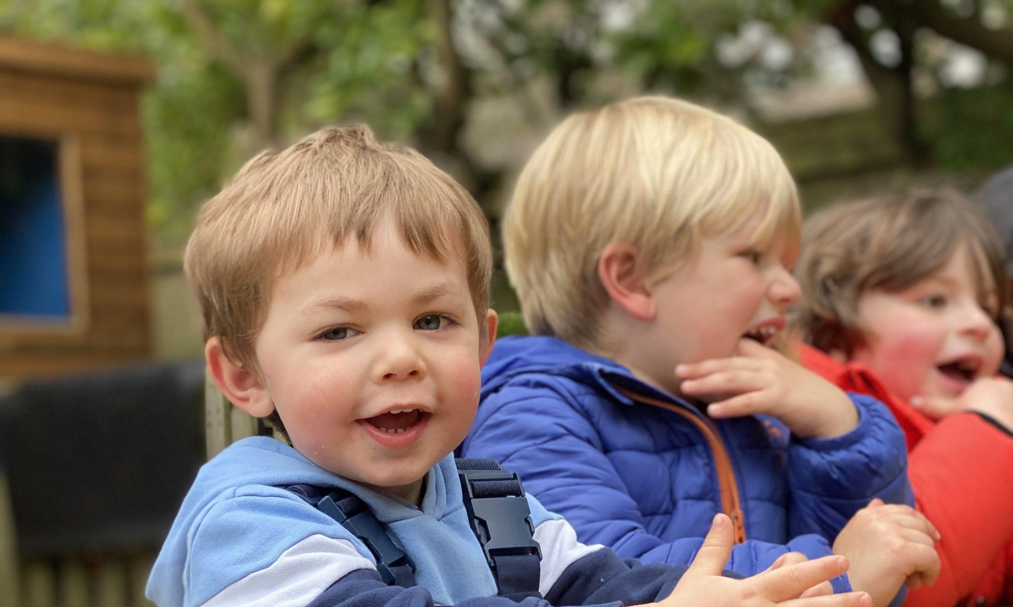 Cherry Tree Montessori Nursery and Preschool